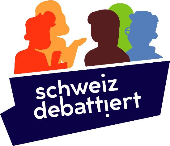 Schweiz debattiert